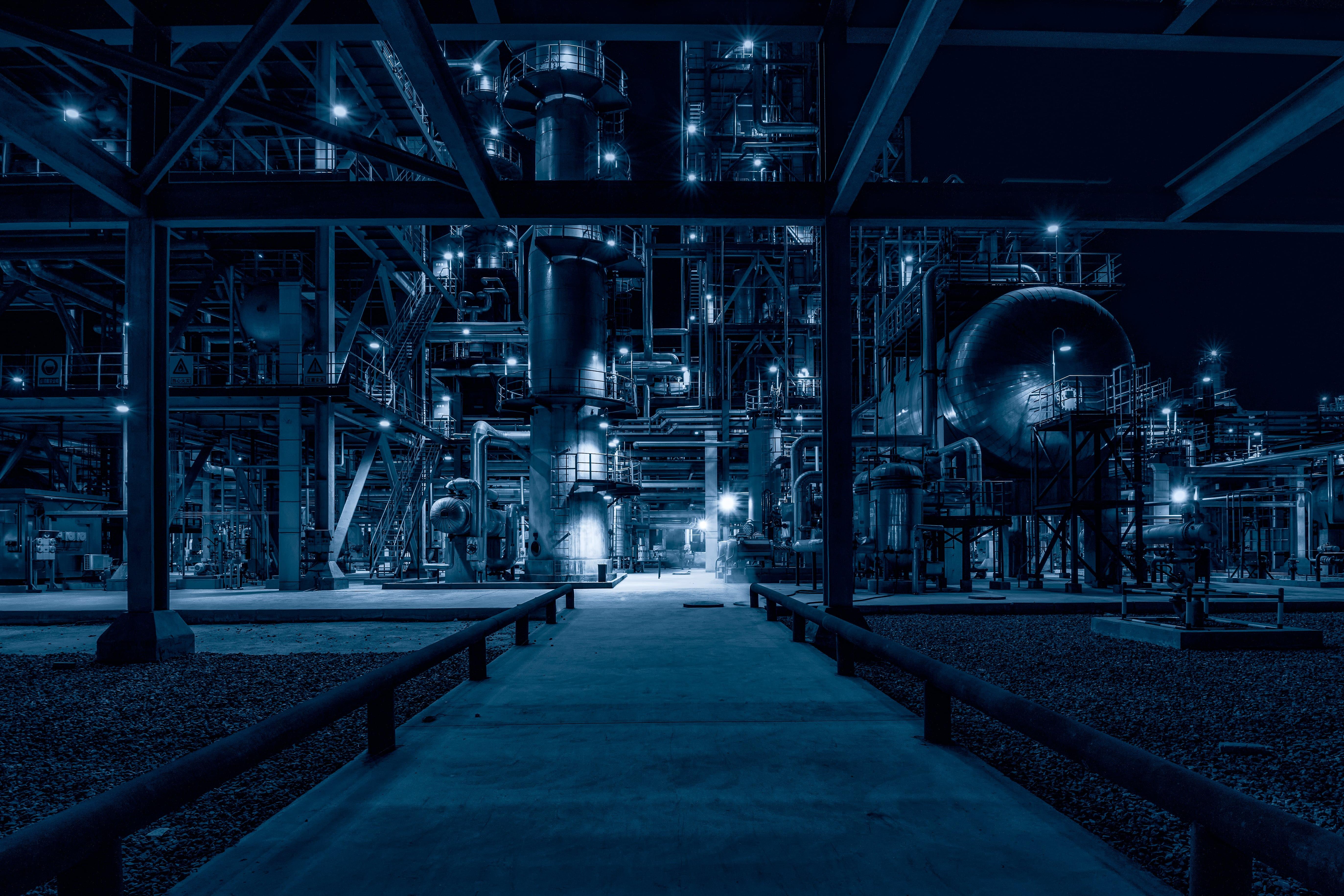 Performance énergétique dans l'industrie