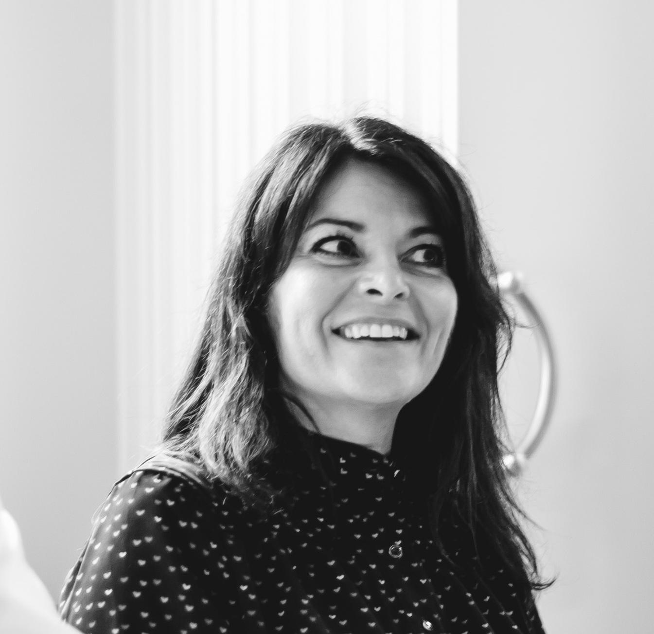 Maya Dupray